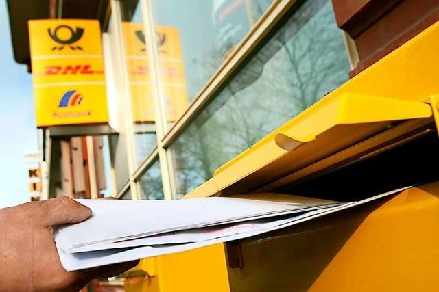 Post auf dem Land: Geschlossene Filialen, verkürzte Öffnungszeiten