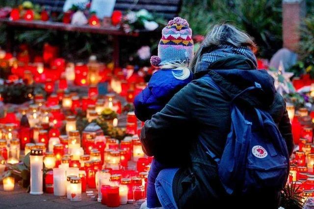 Die übergroße Trauer um die toten Affen von Krefeld