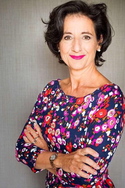 Professorin Ingrid Amon  | Foto: Andreas Hafenscher