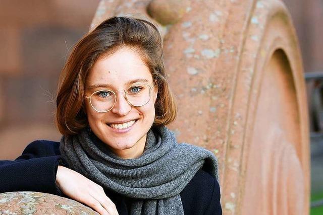 Wie eine Freiburger Doktorandin mit ihrem Uni-Seminar neue Maßstäbe setzt