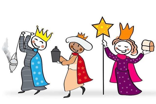Wer waren eigentlich die Heiligen Drei Könige?