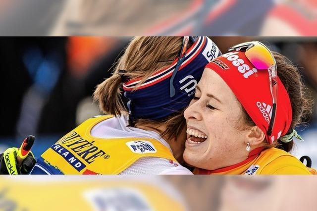 Hennig macht deutschem Langlauf-Team Mut