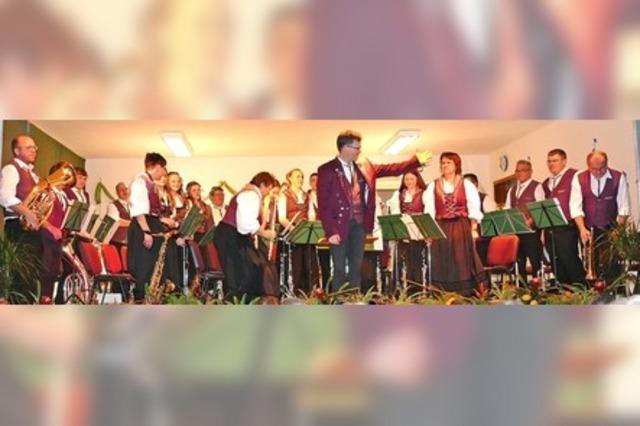 Orchester zeigt sich in Bestform