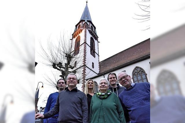 Katholiken wählen 154 Räte