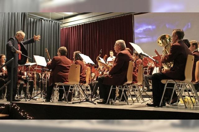 Ein märchenhaftes Konzert