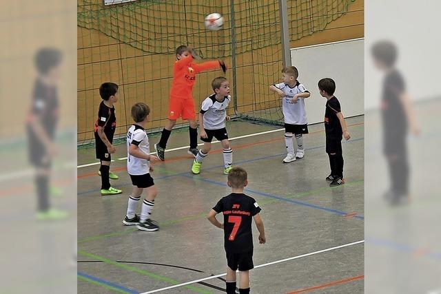 Jugendförderverein stärkt den Fußball