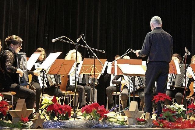 Konzert mit Ohrwurm-Potenzial
