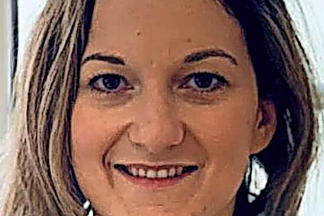 Sina Schultheiß ist neue Chefin im Hauptamt