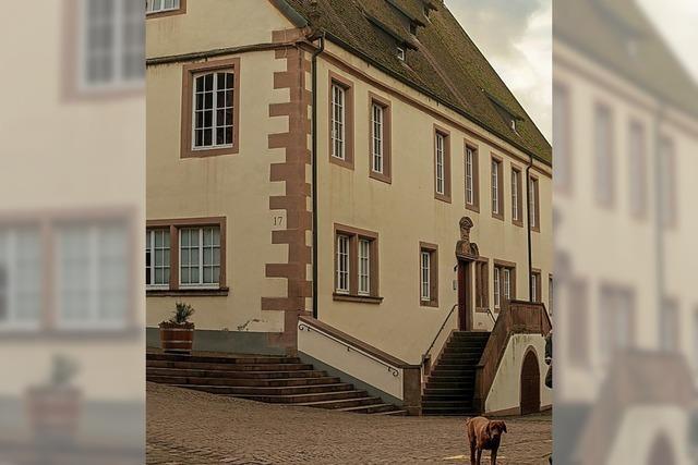 Sanierung des Palais Rohan hat Priorität
