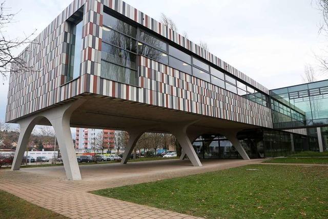 Bildung in Lahr: Wie in der Stadt Wissen vermittelt wird