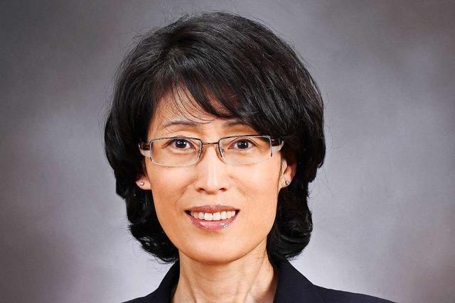Sun Ju Kim wird neue Chefärztin der Inneren Medizin der Helios-Klinik