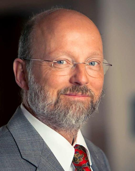 Christian Pychlau, geschäftsführender Gesellschafter der PTW   | Foto: Miren & Roland