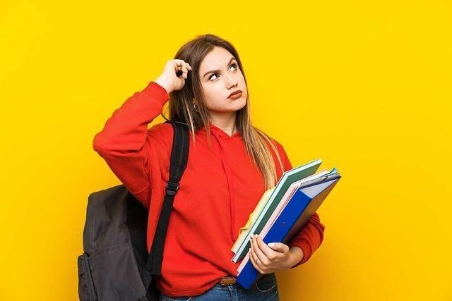 Abitur – und was dann? Orientierungshilfe nach der Schule