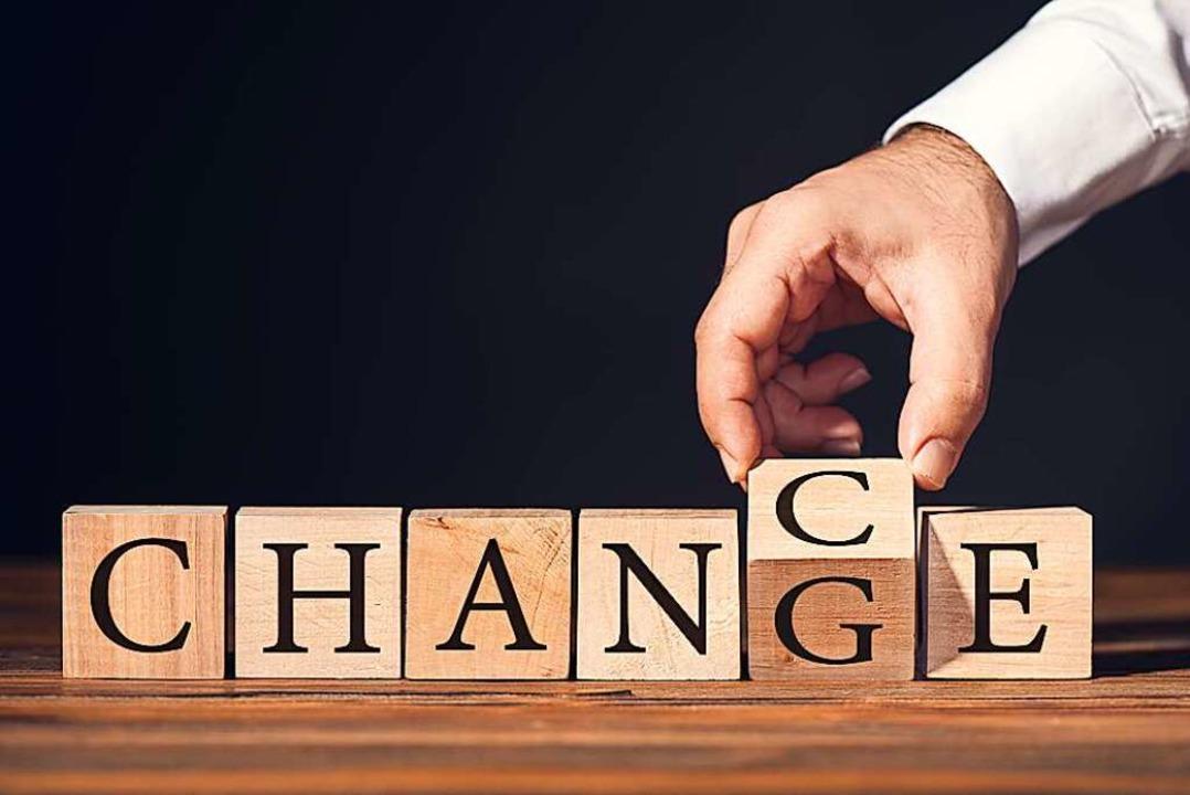 (Zweite) Chance auf beruflichen Erfolg...machen Aus- und Weiterbildung möglich.  | Foto: ilkercelik - stock.adobe.com