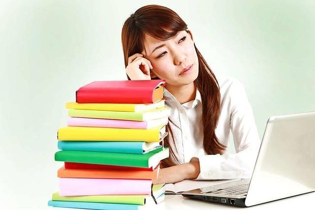 Wege und Perspektiven für Studienzweifler und -abbrecher