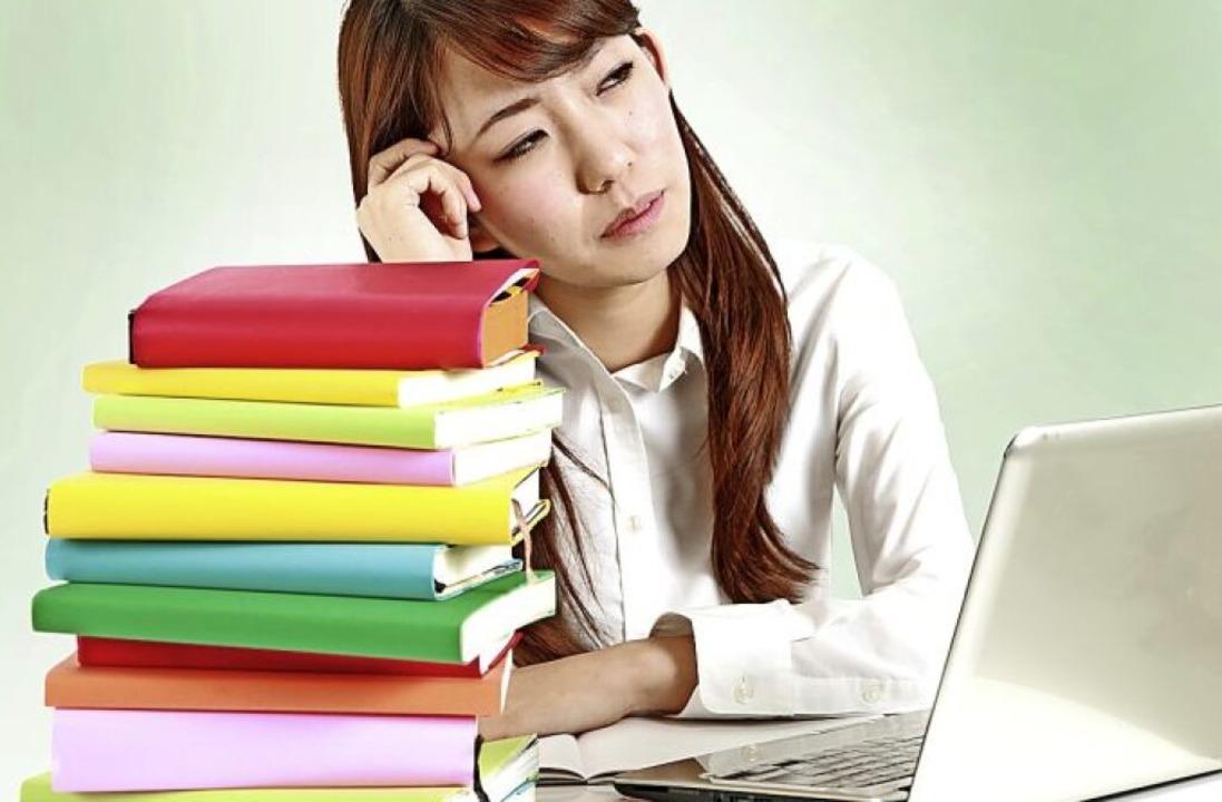 Macht mir das Studium Spaß?  | Foto: jedi-master - stock.adobe.com
