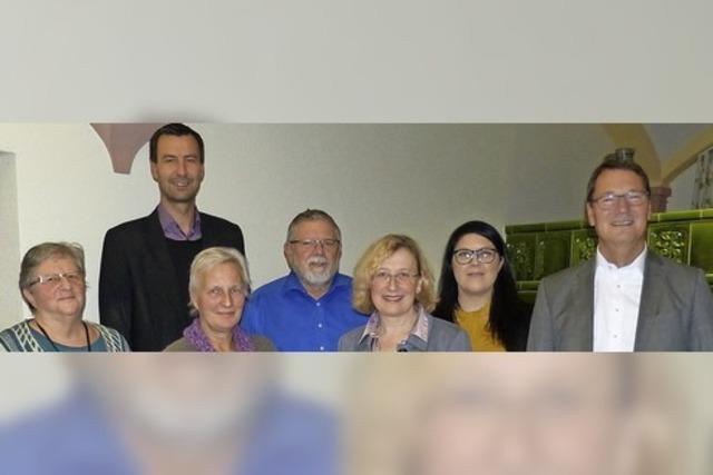 Sozialstation Markgräflerland wählt neuen Aufsichtsrat