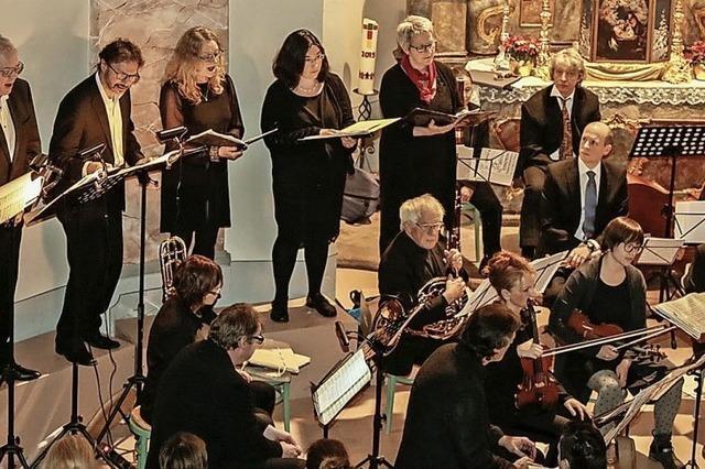 Von Monteverdi bis Wagner