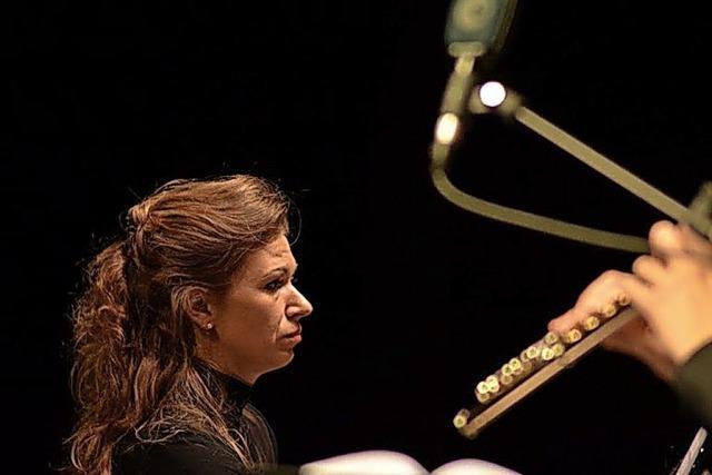 Bachs Fuge als Jazzstück