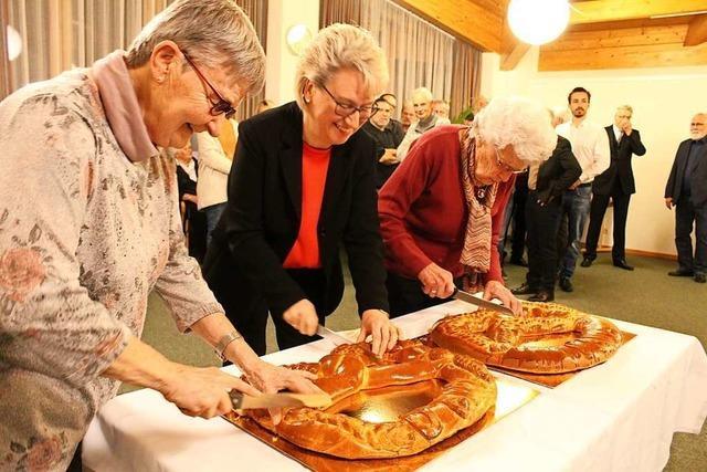 Gemeinde Stegen würdigt Engagement ihrer Bürger