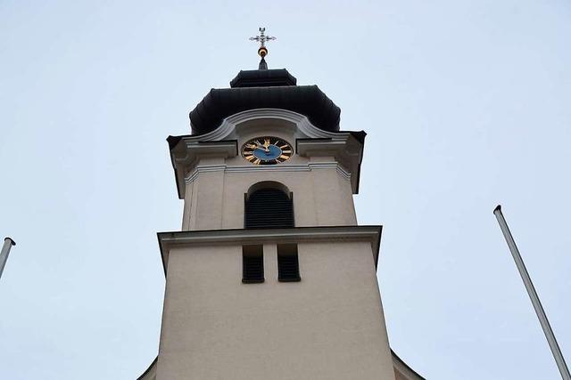 Katholische Kirchengemeinde Friesenheim muss Gebäude verkaufen