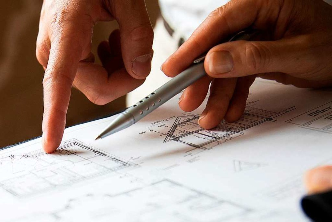 Anders planen, anders bauen, anders wo...n Wohnformen. Bislang rein theoretisch  | Foto: Christin Klose (dpa)
