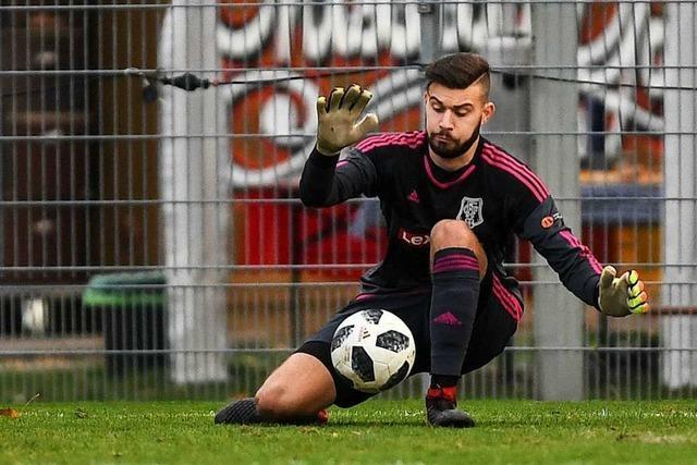 Sieben Zu- und sechs Abgänge beim Oberligisten Freiburger FC