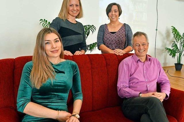 Alternativmedizin-Kurse ziehen Menschen aus ganz Deutschland nach Freiburg-Haslach
