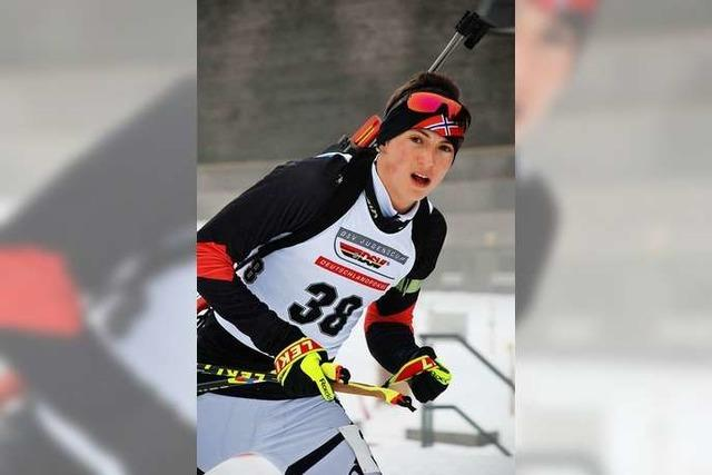 Sportler des Skiinternats Furtwangen starten bei den Youth-Olympic-Games in Lausanne