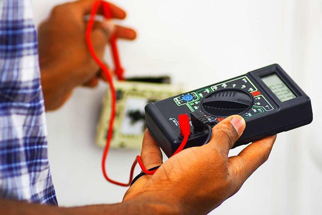 Viele Elektrotechnik-Jobs sind nicht besetzt.    Foto: Fotos 593  (stock.adobe.com)