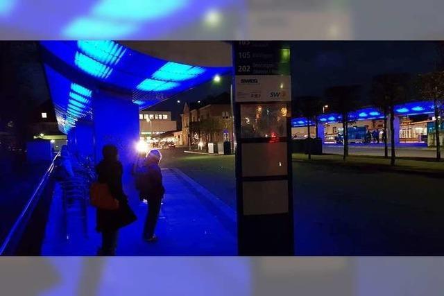 Die Stadt Emmendingen ist dunklen Ecken auf der Spur