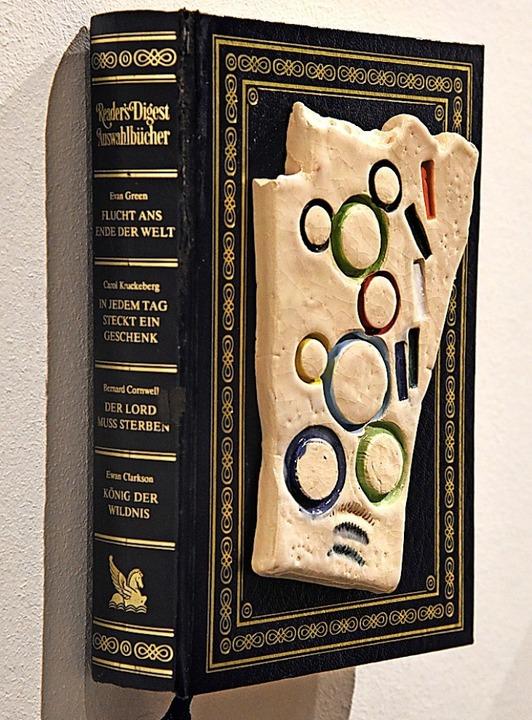 Literatur kann nicht nur sprachlich ein Kunstwerk sein.  | Foto: Markus Zimmermann
