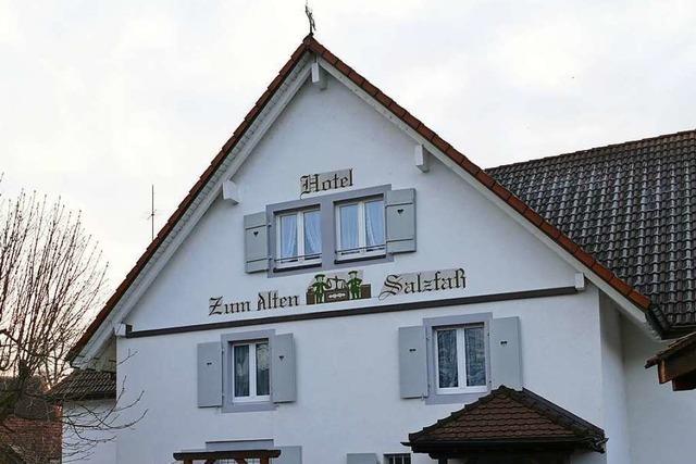 Das älteste Gasthaus in Efringen-Kirchen steht zum Verkauf