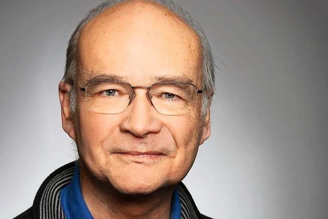 Peter Jensch scheitert mit seiner Petition vor dem Landtag