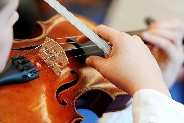 Wie die Lahrer Musikschule mit einer eigenen App unterrichten will