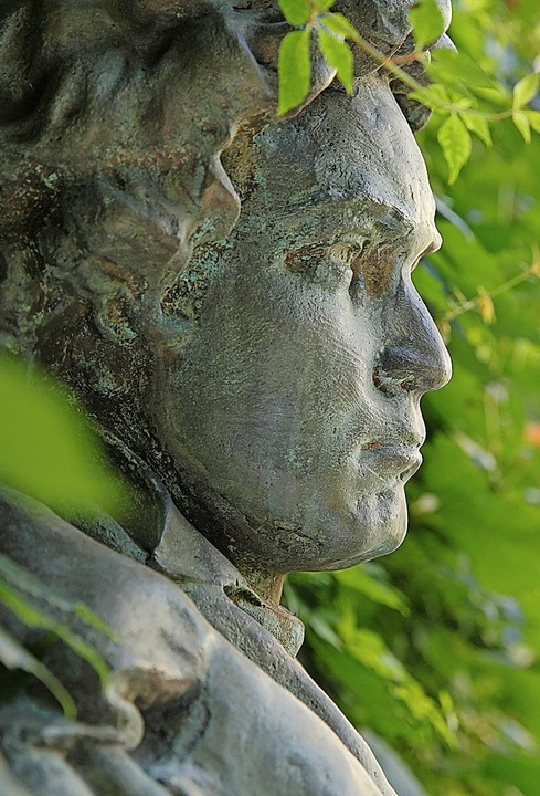 Wurde vor 250 Jahren geboren: der Klassiker Ludwig van Beethoven  | Foto: Sonja Werner