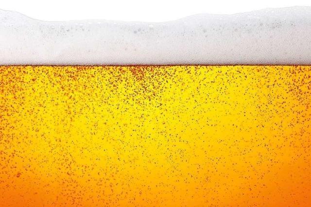 Bier vom Fass wird vielerorts teurer