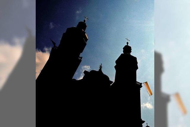 Warum neun Gemeinden im Hochschwarzwald am Sonntagabend das Licht ausmachen