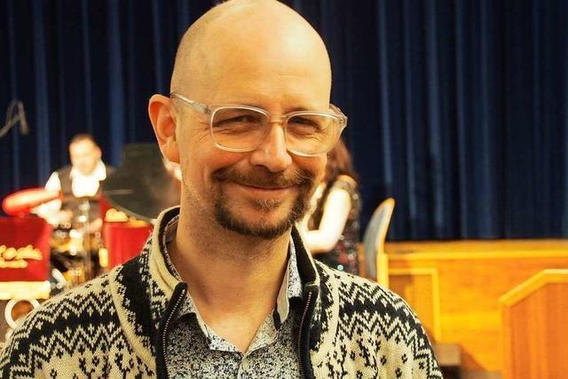 Der Kirchzartener Musiker Tobias Hug ist tot