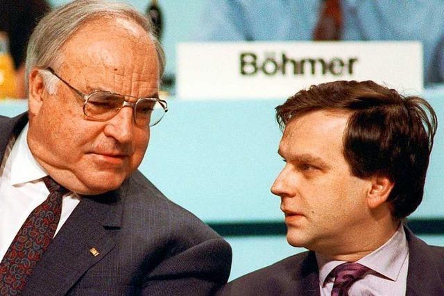 Wer ist RTL-Dschungelcamp-Kandidat Günther Krause?