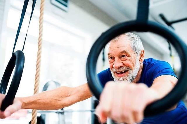 Warum die Menschen im Kreis Breisgau-Hochschwarzwald besonders alt werden