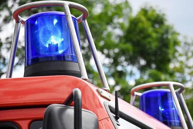 Rotstift trifft Feuerwehren und Vereine