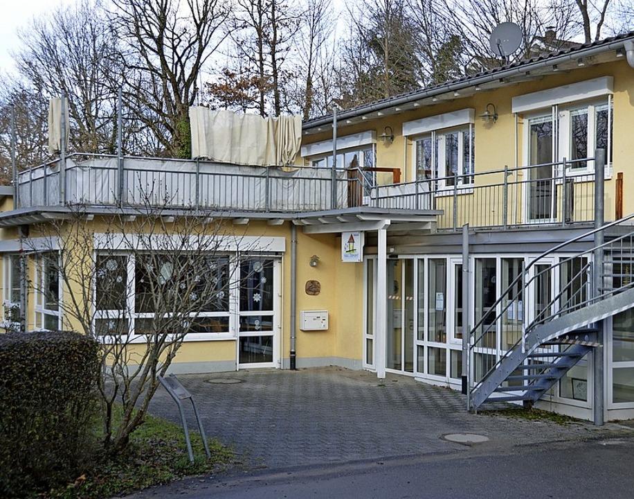 Das Haus Demant in Burg   | Foto: Gerhard Lück