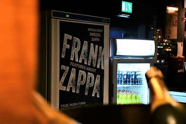 Ein Zappa-Projekt zeigt den Rebell als feinsinnigen Künstler