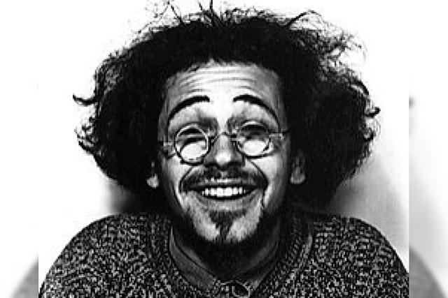 Festivalgründer von Black Forest Voices tot