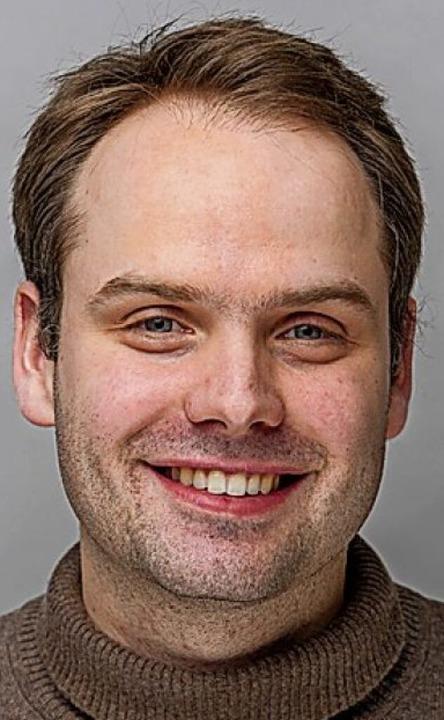 Tiark Thurow    Foto: Wolfram Scheible