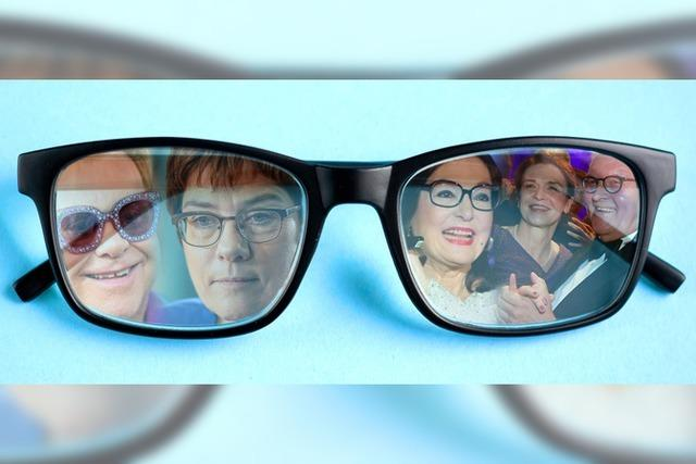 Der Brillen-Boom