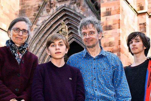 Diebstahl während Christmette: Musikerfamilie vermisst drei Instrumente