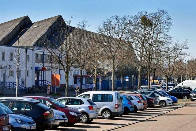 Jetzt muss etwas passieren, damit der Eissport in Freiburg eine Zukunft hat