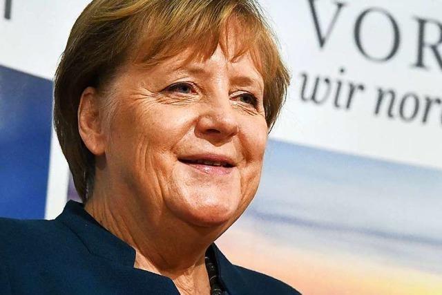 Merkel trifft Putin: Strippenzieher in Moskau